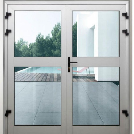 Aluminium Doors for Your House